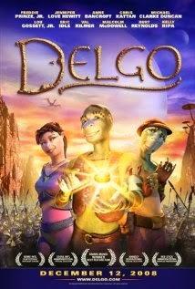 Delgo 2008