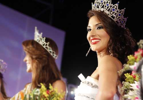 Karen Jordán Beitia,Miss International Panama 2012