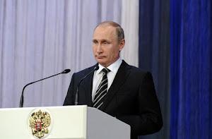 Russia / Vladimir Putin