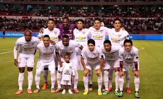 ldu finalista campeonato ecuatoriano futbol