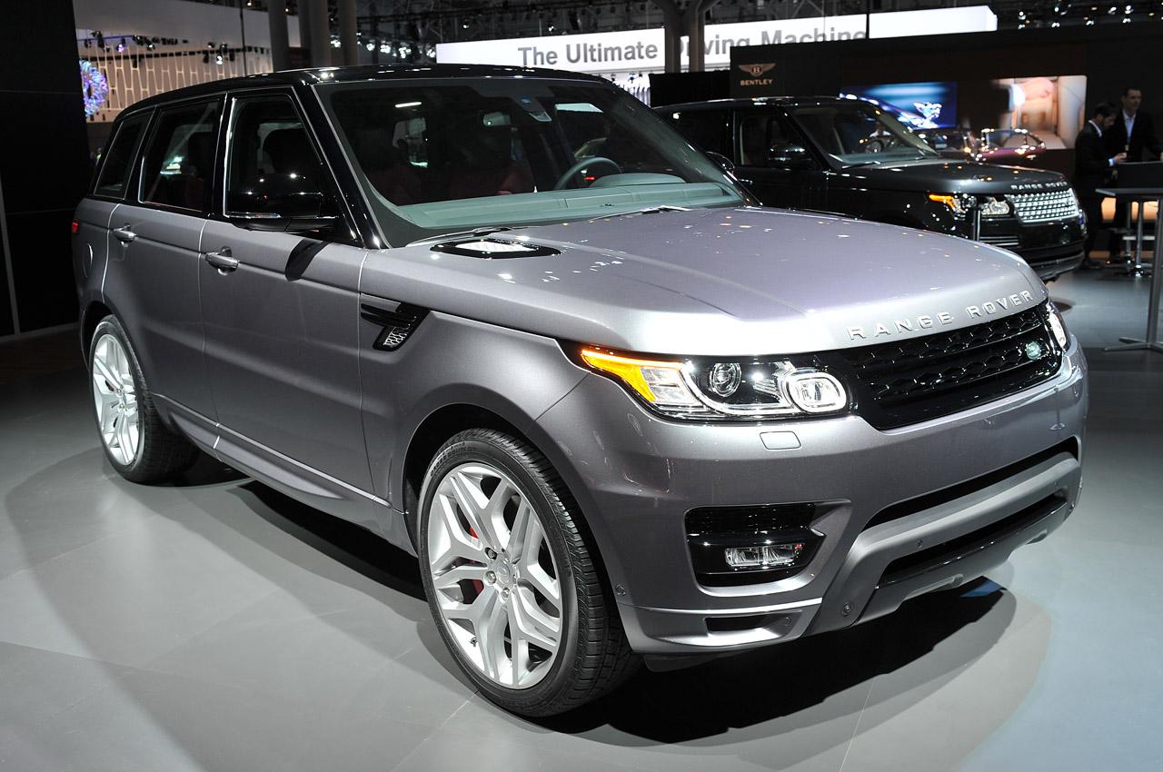169 Automotiveblogz 2014 Land Rover Range Rover Sport New