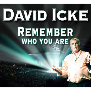 DAVID ICKE