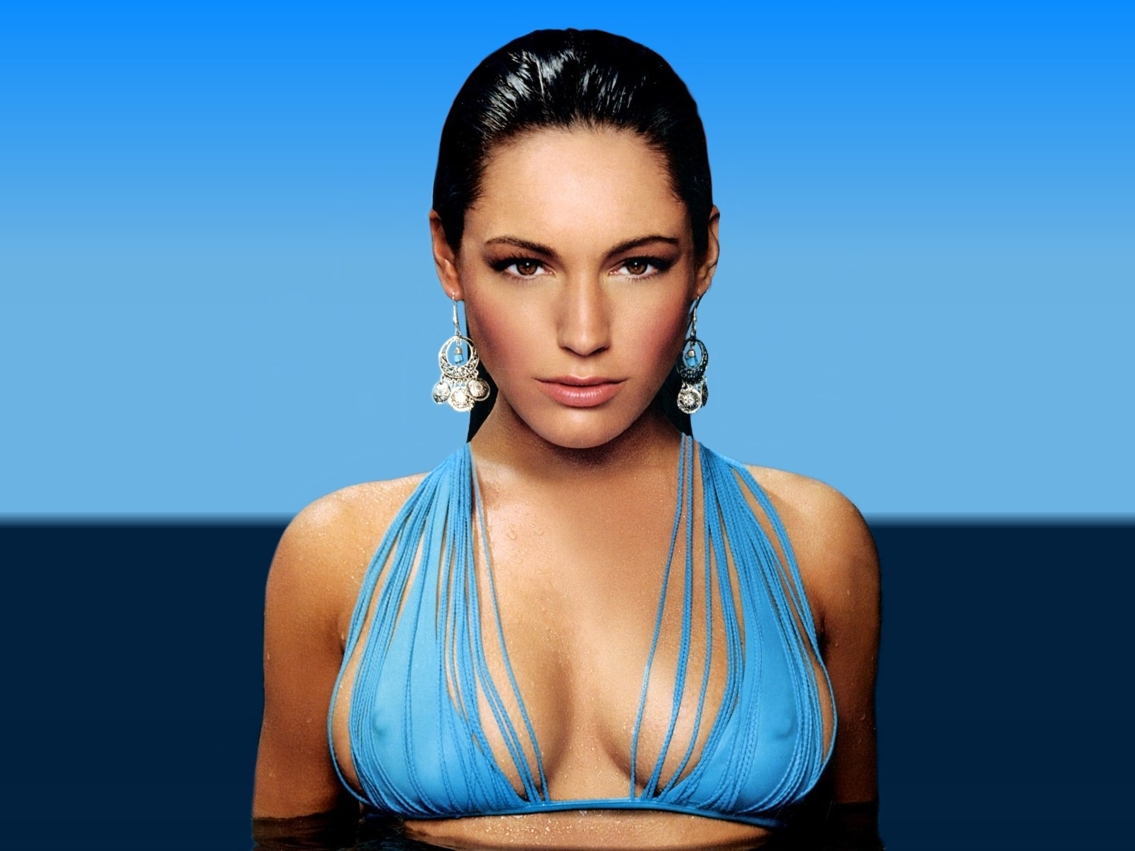 Kelly Brook 5 Hd_wallpapersjpg