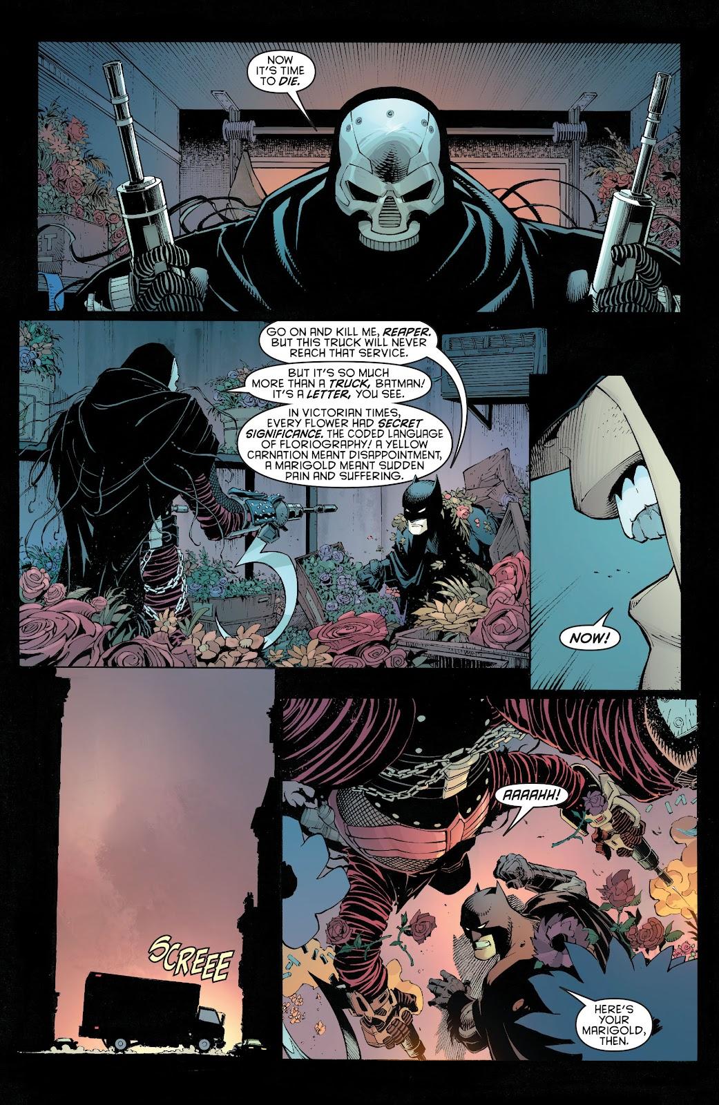 Batman (2011) Issue #19 #34 - English 9