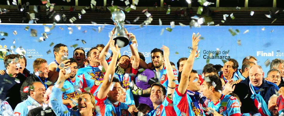 Copa Argentina: la paridad como defecto