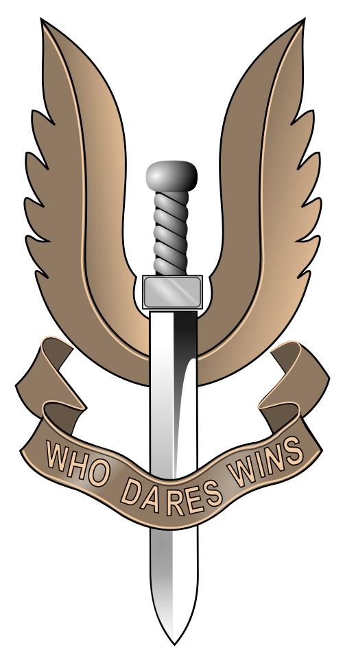 Trupele SAS WW2