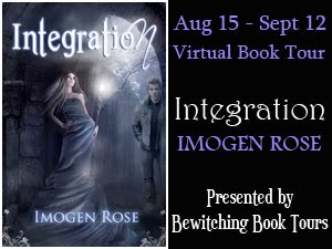 {Review+Kindle Fire G!veaway} Integration by Imogen Rose