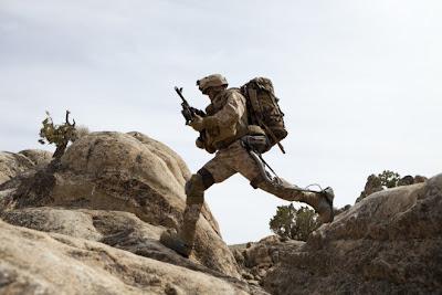 Hombre o monstruo: ¿Los mutantes librarán las futuras guerras?