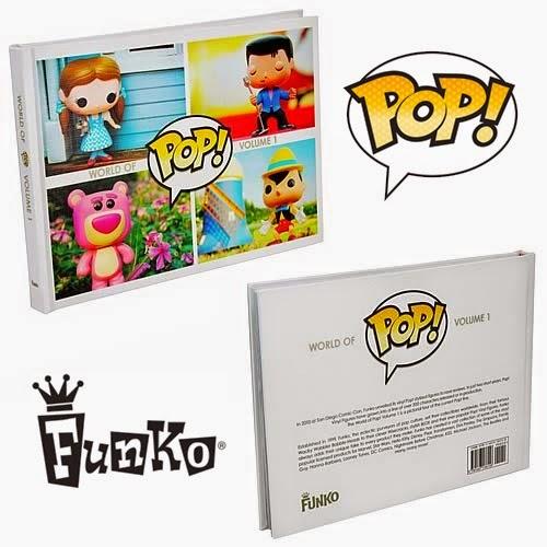 World of Pop! Volumen 1