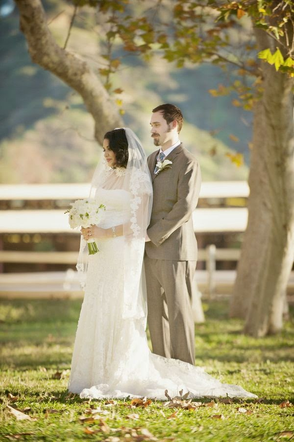 My Journey To Plan A Incredible Socal Wedding On A Budget VENUE 1 Calamigos At The Los