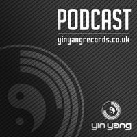 Astra Teck - Yin Yang Records Podcast - July 2015