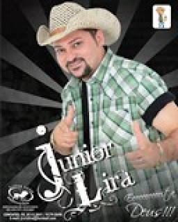 Junior Lira - Na Unção de Deus 2012