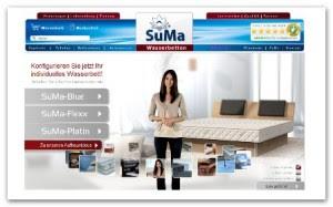 kiel tipp wasserbetten in kiel. Black Bedroom Furniture Sets. Home Design Ideas