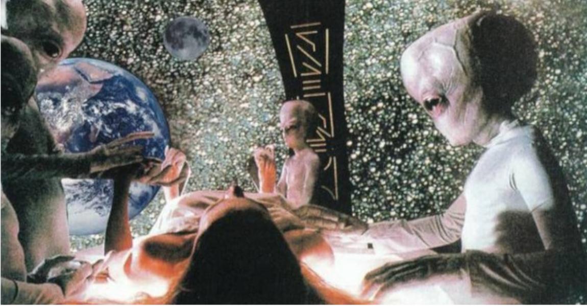 """UFO OVNI e ALIENS : """"Friends or Foes?"""""""