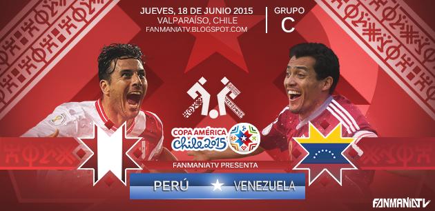 Perú-vs-Venezuela