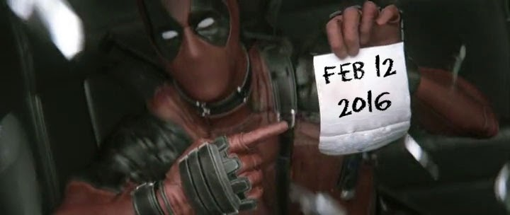 Deadpool Movie News