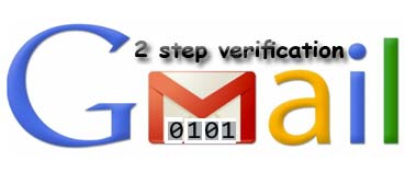 Enale two step verification in google gmail