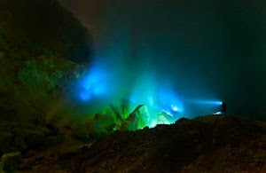 Ijen Blue Fire 2 days 1 night