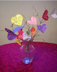 smitten-snowflake-hearts-tree 5 Fun Valentines Activities for your Kids!