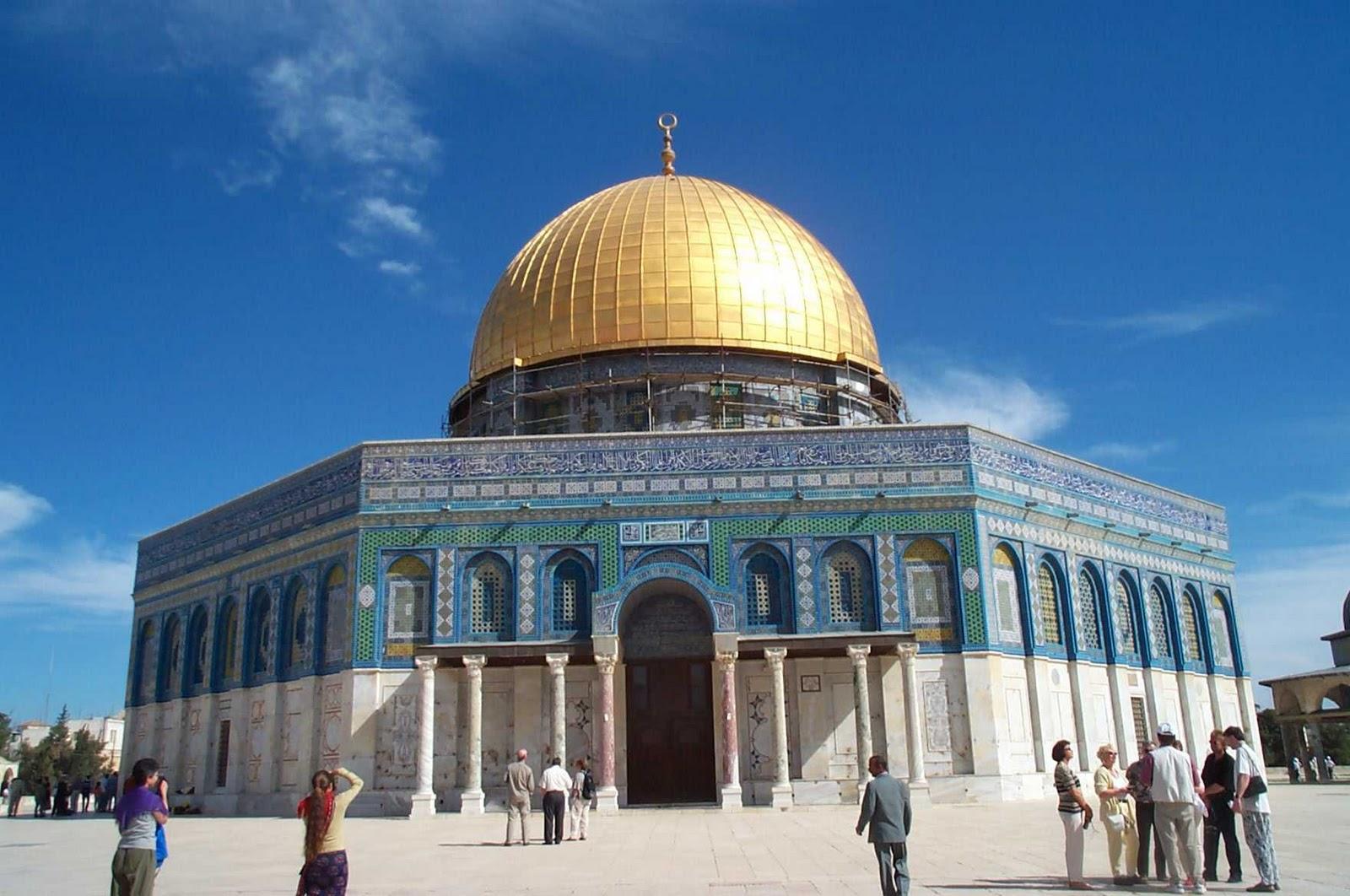 islamic wallpapers masjid al aqsa