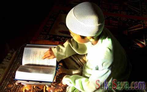 Tips: Inilah Metode Cara Mudah Menghafal Al Quran Dengan Cepat