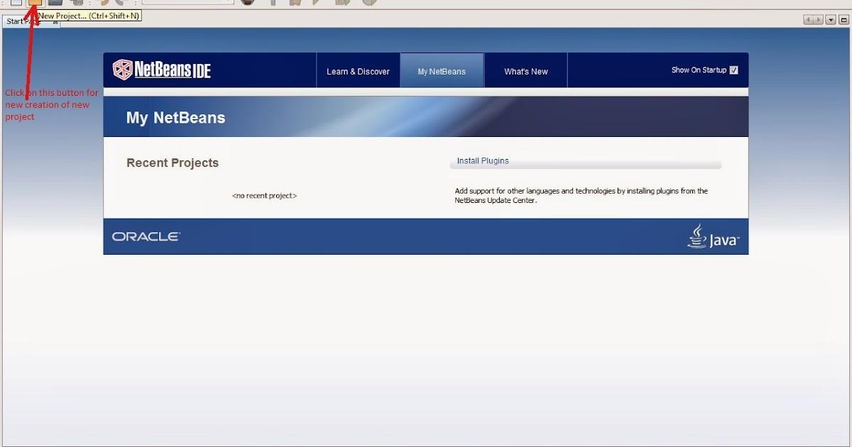 Java Web Development: How To Create Web Application using