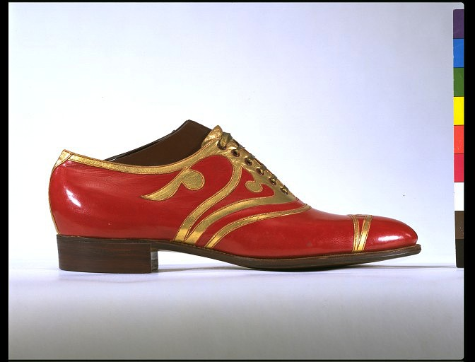 Red Shoes Under  Pounds