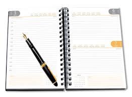 Agenda Privada del Blog