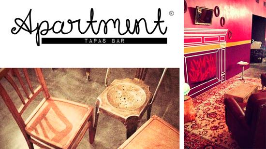 buenos días Roma - Inauguración Apartment Bar