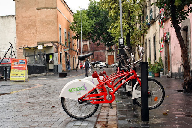 ecobici mexico city