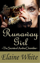 Runaway Girl (The Secrets of Avelina Chronicles)