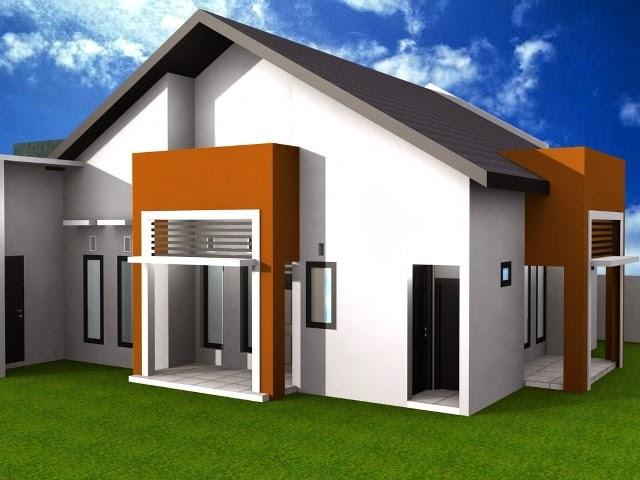 inspirasi desain rumah anda desain rumah couple