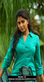 Amala Paul Latest photoshoot
