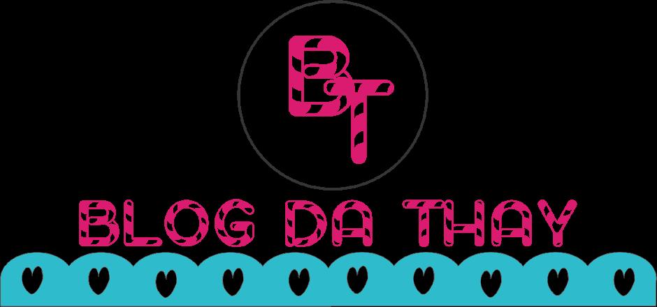 Blog da Thay