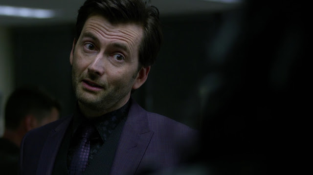 Kilgrave de 'Jessica Jones'