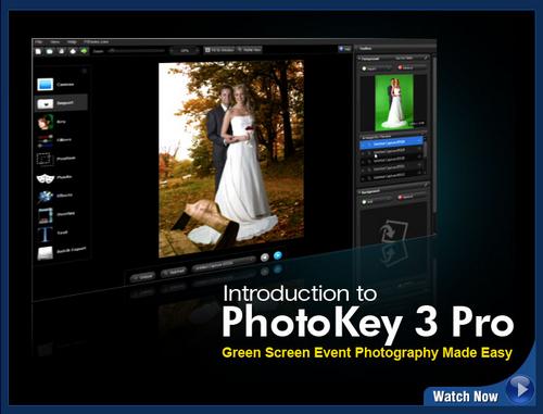 Photo Key Pro