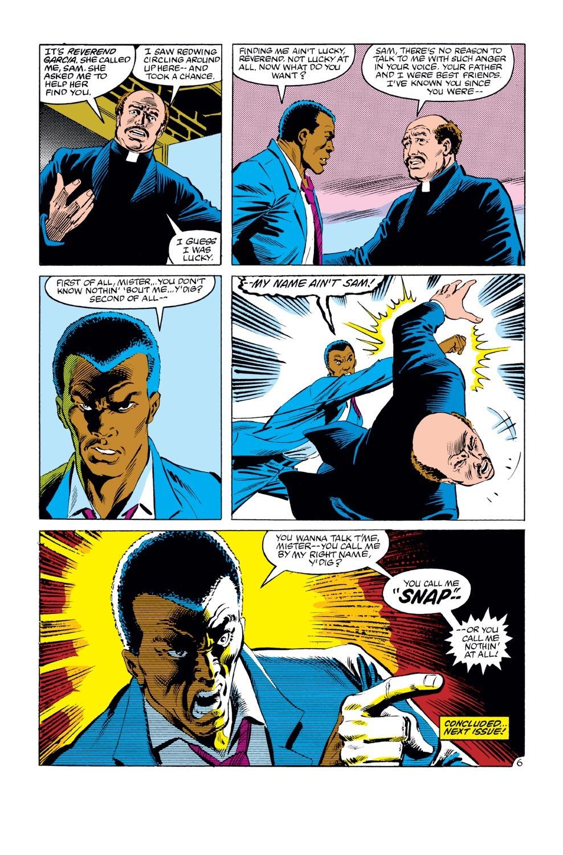 Captain America (1968) Issue #277 #193 - English 23