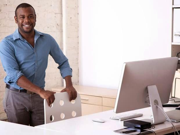 Smart Office Worker