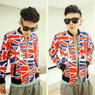 American Flag Cardigan Price