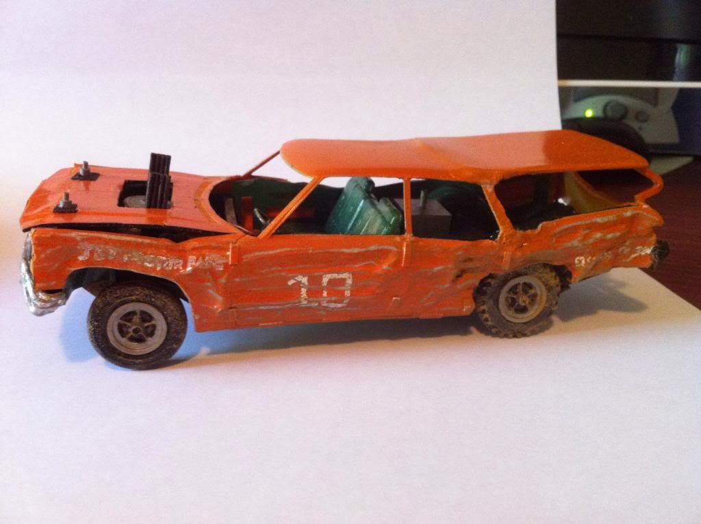 Hazel Home Art and Antiques Wausau, Wisconsin: Vintage car models ...