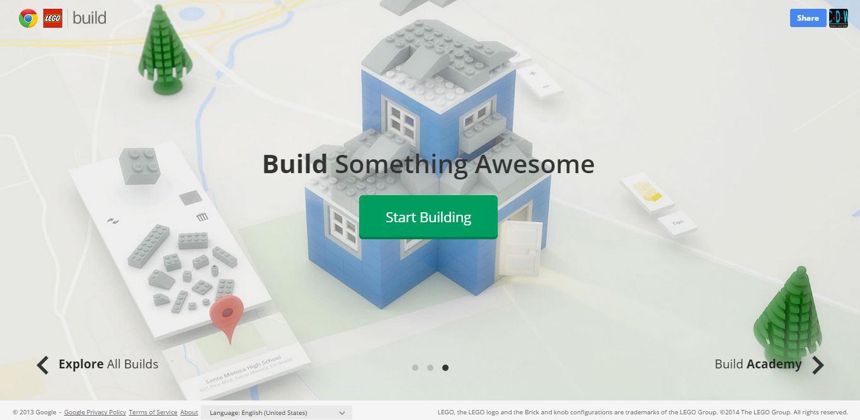 5 Game Seru dari Google