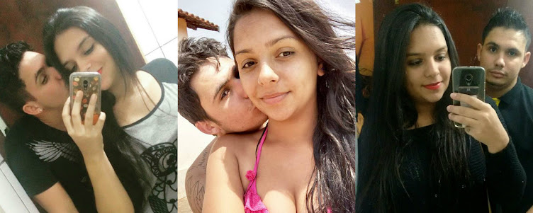 Carlos Daniel Lubo 24 Años y Brenda Lisboa