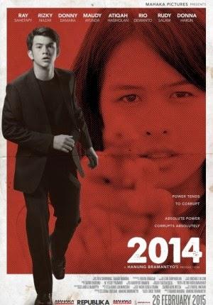 Sinopsis Film 2014 Bioskop
