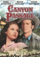 Canyon Passage -  1946