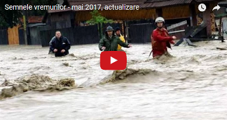 Aurel Gheorghe — Semnele vremurilor – mai 2017, actualizare