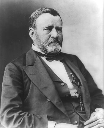 ulysses s grant. ulysses s grant. on Ulysses S.