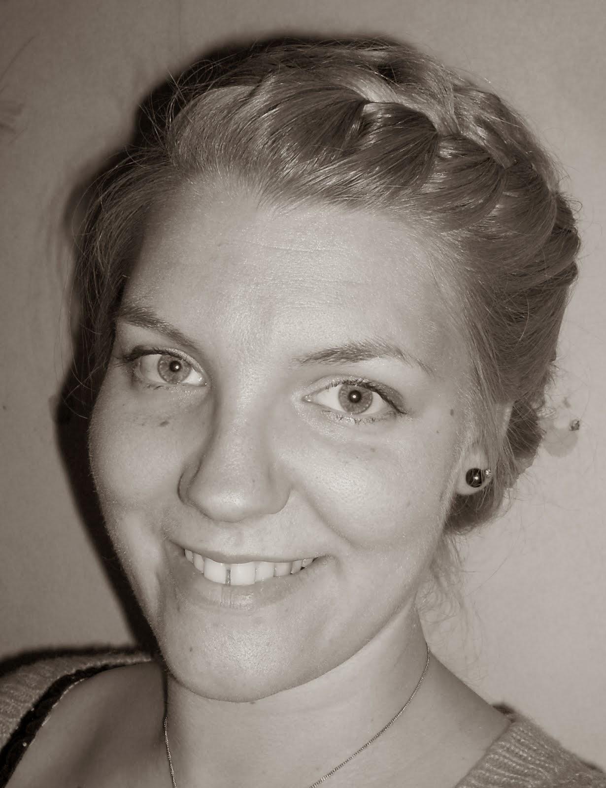 Ingeborg Lundmark