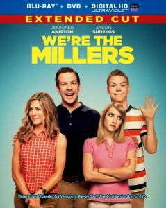 We're the Millers 2013 720p BluRay EXTENDED 800MB
