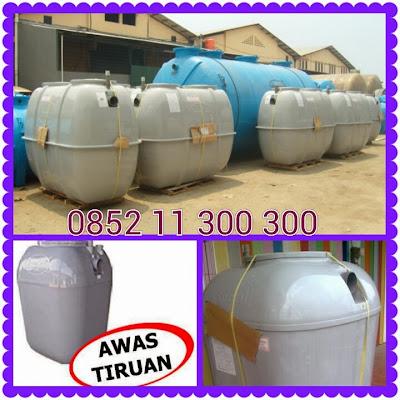 produk asli septic tank biofil, induro, biocomb, biotank, toilet portable