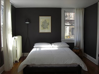 Coolest Grey Bedroom Design